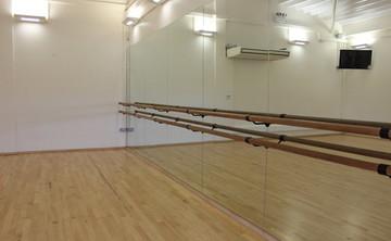 Dance Studio  - SLS @ Garstang Community Academy - Lancashire - 2 - SchoolHire