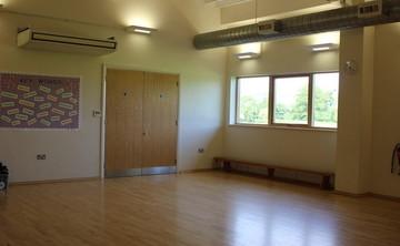 Dance Studio  - SLS @ Garstang Community Academy - Lancashire - 3 - SchoolHire
