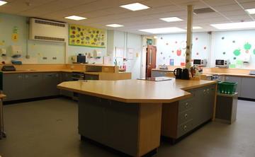 Cooking Room - SLS @ Garstang Community Academy - Lancashire - 2 - SchoolHire