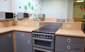 Cooking Room - SLS @ Garstang Community Academy - Lancashire - 3 - SchoolHire