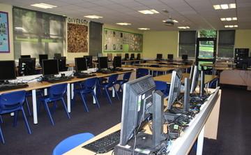 ICT Suite - SLS @ Garstang Community Academy - Lancashire - 2 - SchoolHire