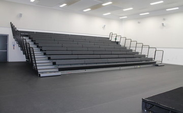 Main Hall  - SLS @ Global Academy - Hillingdon - 2 - SchoolHire