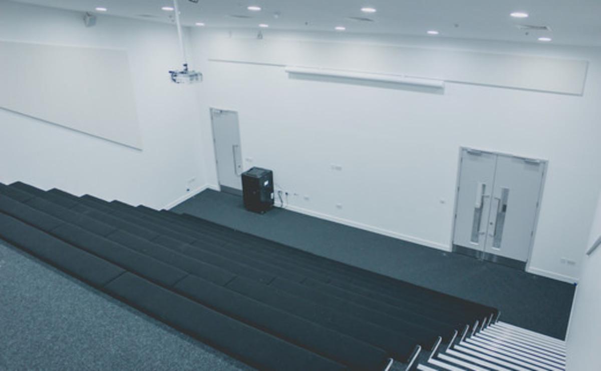 Lecture Theatre - SLS @ Global Academy - Hillingdon - 1 - SchoolHire