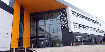 SLS @ Harborne Academy - Birmingham - 1 - SchoolHire