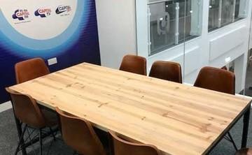 Boardroom - SLS @ Global Academy - Hillingdon - 1 - SchoolHire