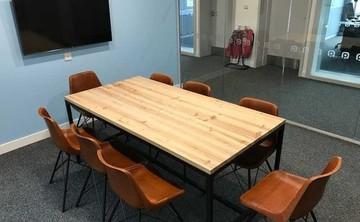 Boardroom - SLS @ Global Academy - Hillingdon - 2 - SchoolHire
