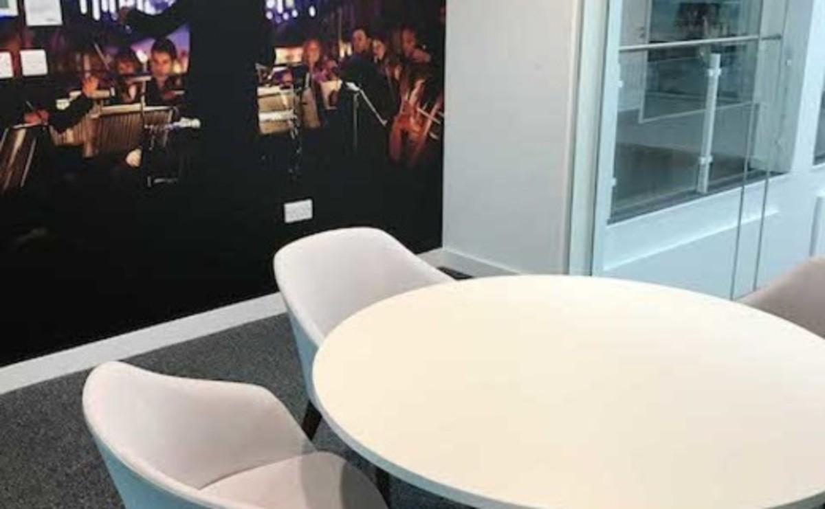 Meeting Room - SLS @ Global Academy - Hillingdon - 1 - SchoolHire