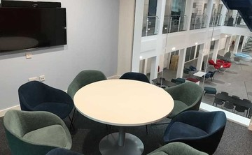 Meeting Room - SLS @ Global Academy - Hillingdon - 2 - SchoolHire
