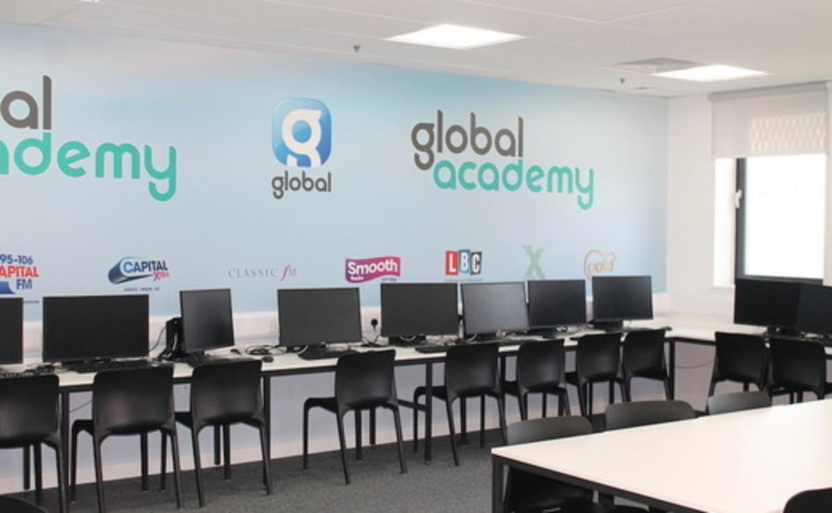 IT Room  - SLS @ Global Academy - Hillingdon - 1 - SchoolHire