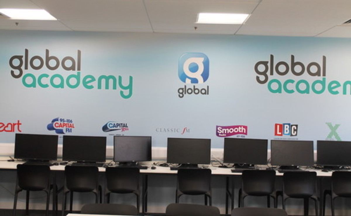 IT Room  - SLS @ Global Academy - Hillingdon - 2 - SchoolHire