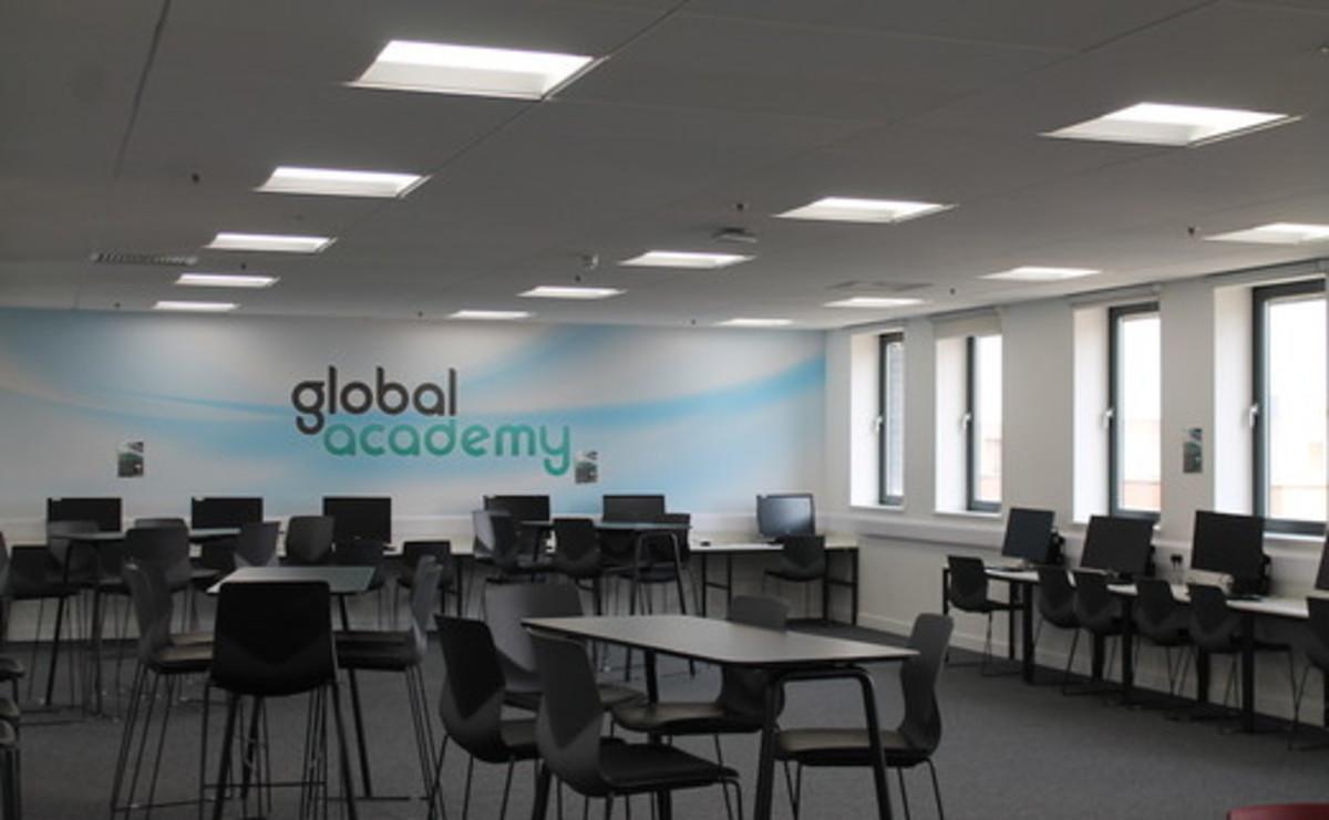 Library - SLS @ Global Academy - Hillingdon - 1 - SchoolHire