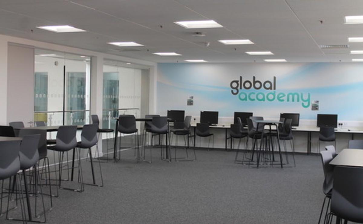 Library - SLS @ Global Academy - Hillingdon - 2 - SchoolHire