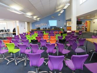 6th Form Quiet Room - St Clement Danes School - Hertfordshire - 2 - SchoolHire