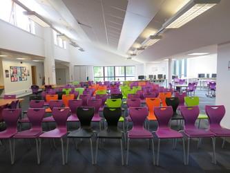 6th Form Quiet Room - St Clement Danes School - Hertfordshire - 4 - SchoolHire