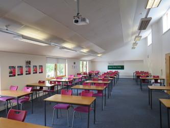 6th Form Silent Zone - St Clement Danes School - Hertfordshire - 2 - SchoolHire