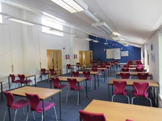 6th Form Silent Zone - St Clement Danes School - Hertfordshire - 3 - SchoolHire