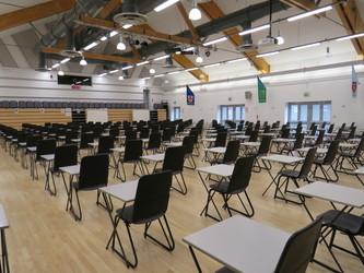 Barbirolli Hall - St Clement Danes School - Hertfordshire - 2 - SchoolHire