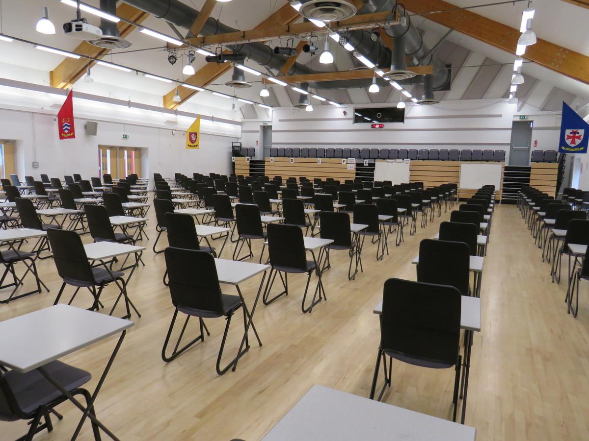 Barbirolli Hall - St Clement Danes School - Hertfordshire - 3 - SchoolHire