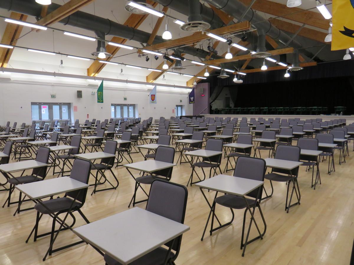 Barbirolli Hall - St Clement Danes School - Hertfordshire - 4 - SchoolHire