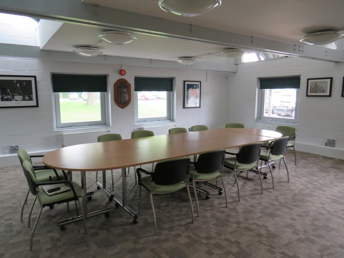 Conference Room - St Clement Danes School - Hertfordshire - 1 - SchoolHire