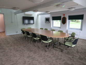 Conference Room - St Clement Danes School - Hertfordshire - 2 - SchoolHire