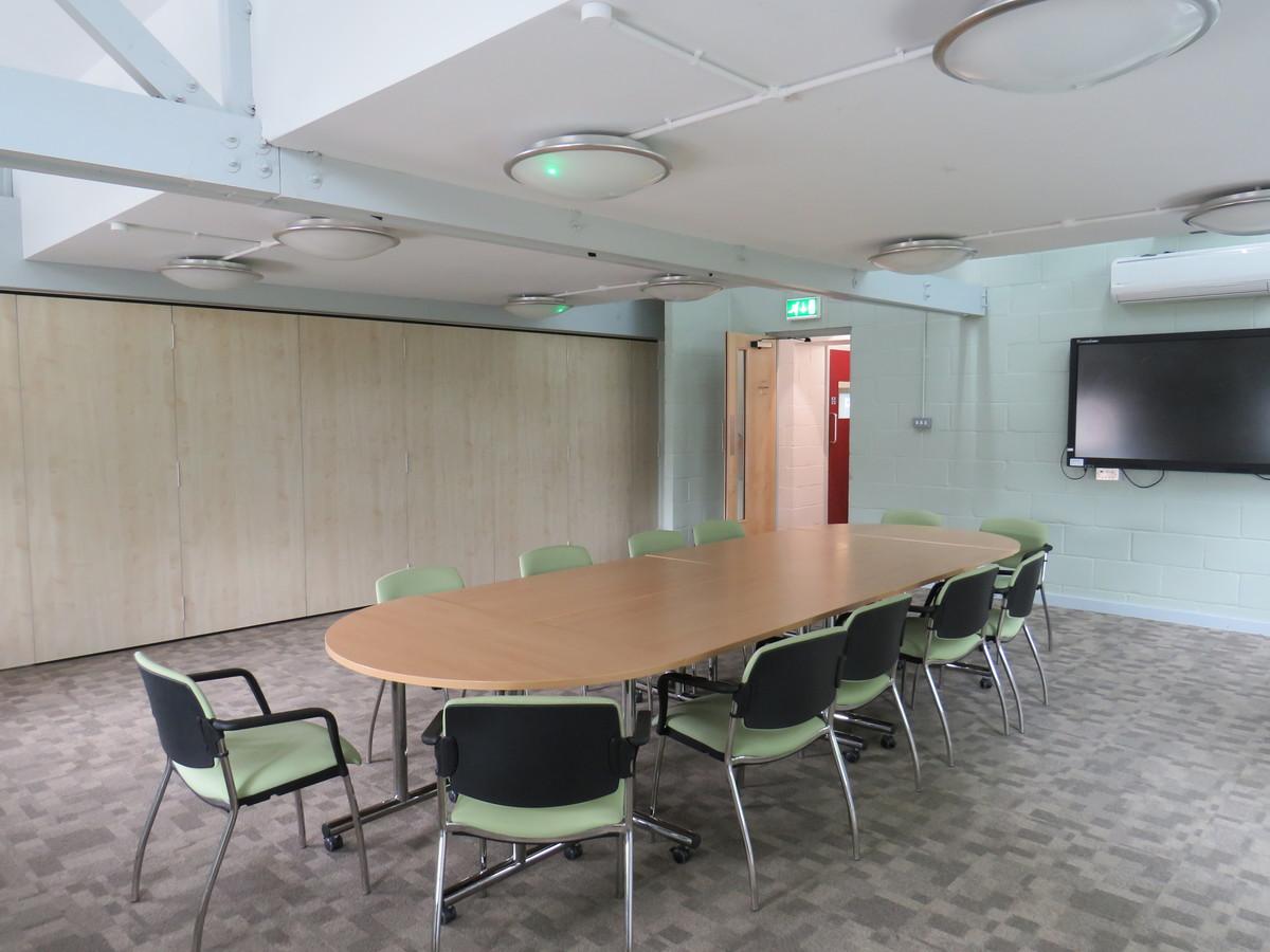 Conference Room - St Clement Danes School - Hertfordshire - 3 - SchoolHire
