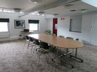 Conference Room - St Clement Danes School - Hertfordshire - 4 - SchoolHire