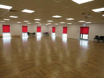 Dance Studio - St Clement Danes School - Hertfordshire - 1 - SchoolHire