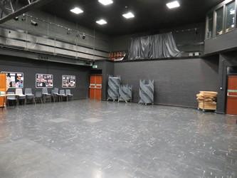 Drama Hall - St Clement Danes School - Hertfordshire - 2 - SchoolHire