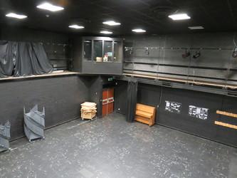Drama Hall - St Clement Danes School - Hertfordshire - 1 - SchoolHire
