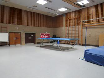 Gymnasium - St Clement Danes School - Hertfordshire - 1 - SchoolHire