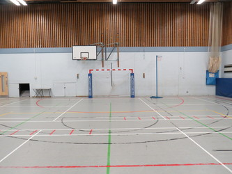 Sports Hall - St Clement Danes School - Hertfordshire - 2 - SchoolHire