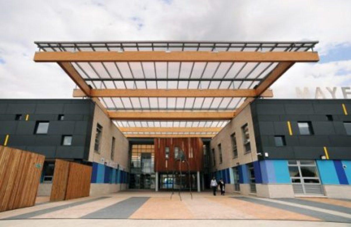 SLS @ Holte School - Birmingham - 1 - SchoolHire