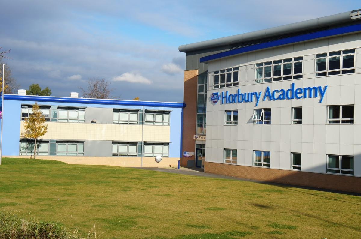 SLS @ Horbury Academy - West Yorkshire - 1 - SchoolHire