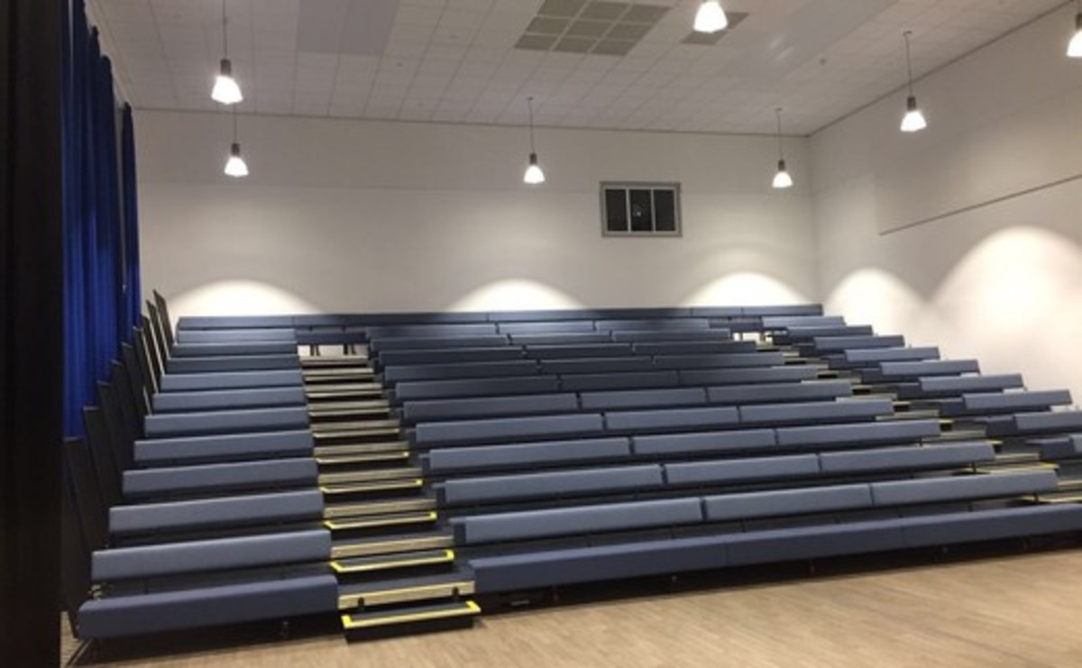 Main Hall  - SLS @ Hetton School - Durham - 1 - SchoolHire