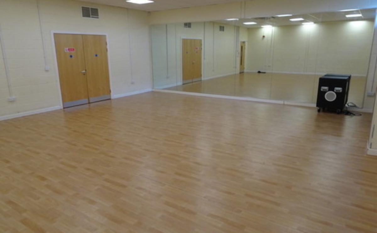 Dance Studio  - SLS @ Hetton School - Durham - 1 - SchoolHire