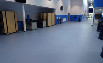Dining Room - SLS @ Hetton School - Durham - 1 - SchoolHire