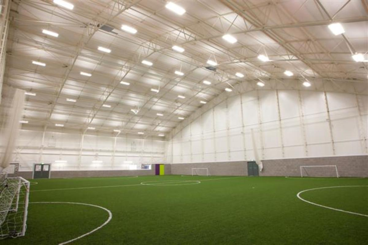 3G Sports Dome - Bosworth Academy - Leicester - 1 - SchoolHire