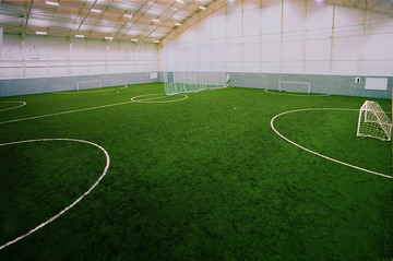 3G Sports Dome - Bosworth Academy - Leicester - 2 - SchoolHire