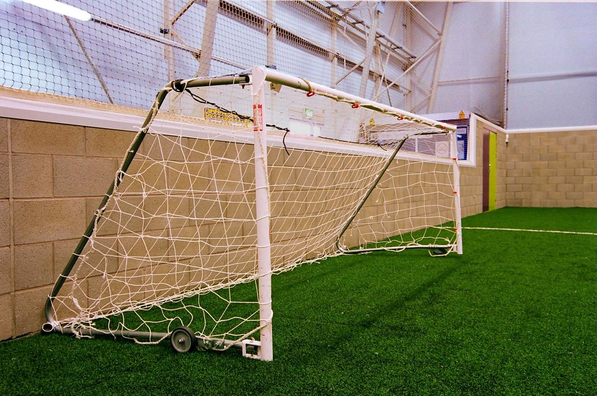 3G Sports Dome - Bosworth Academy - Leicester - 4 - SchoolHire