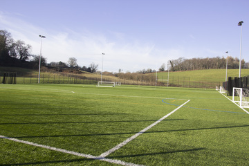 3G Football Pitch - Midhurst Rother College - West Sussex - 2 - SchoolHire