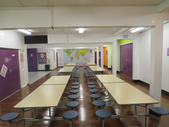 Canteen (Small) - Bosworth Academy - Leicester - 4 - SchoolHire
