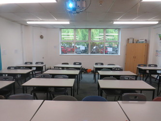 Classrooms - Bosworth Academy - Leicester - 4 - SchoolHire