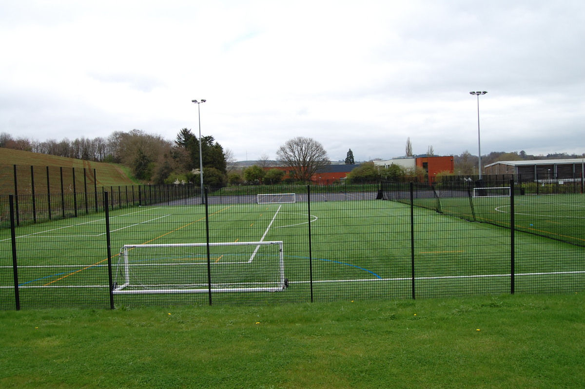 3G Football Pitch - Midhurst Rother College - West Sussex - 3 - SchoolHire