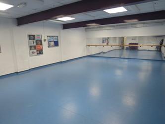 Dance Studio - Bosworth Academy - Leicester - 2 - SchoolHire