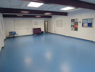 Dance Studio - Bosworth Academy - Leicester - 3 - SchoolHire