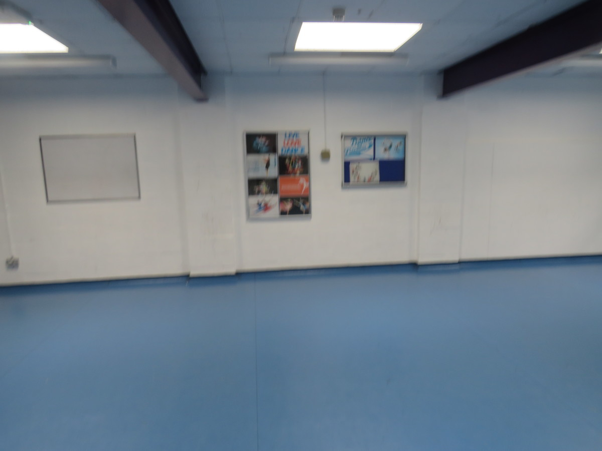 Dance Studio - Bosworth Academy - Leicester - 4 - SchoolHire
