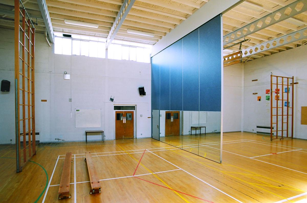 Gymnasium - Bosworth Academy - Leicester - 1 - SchoolHire