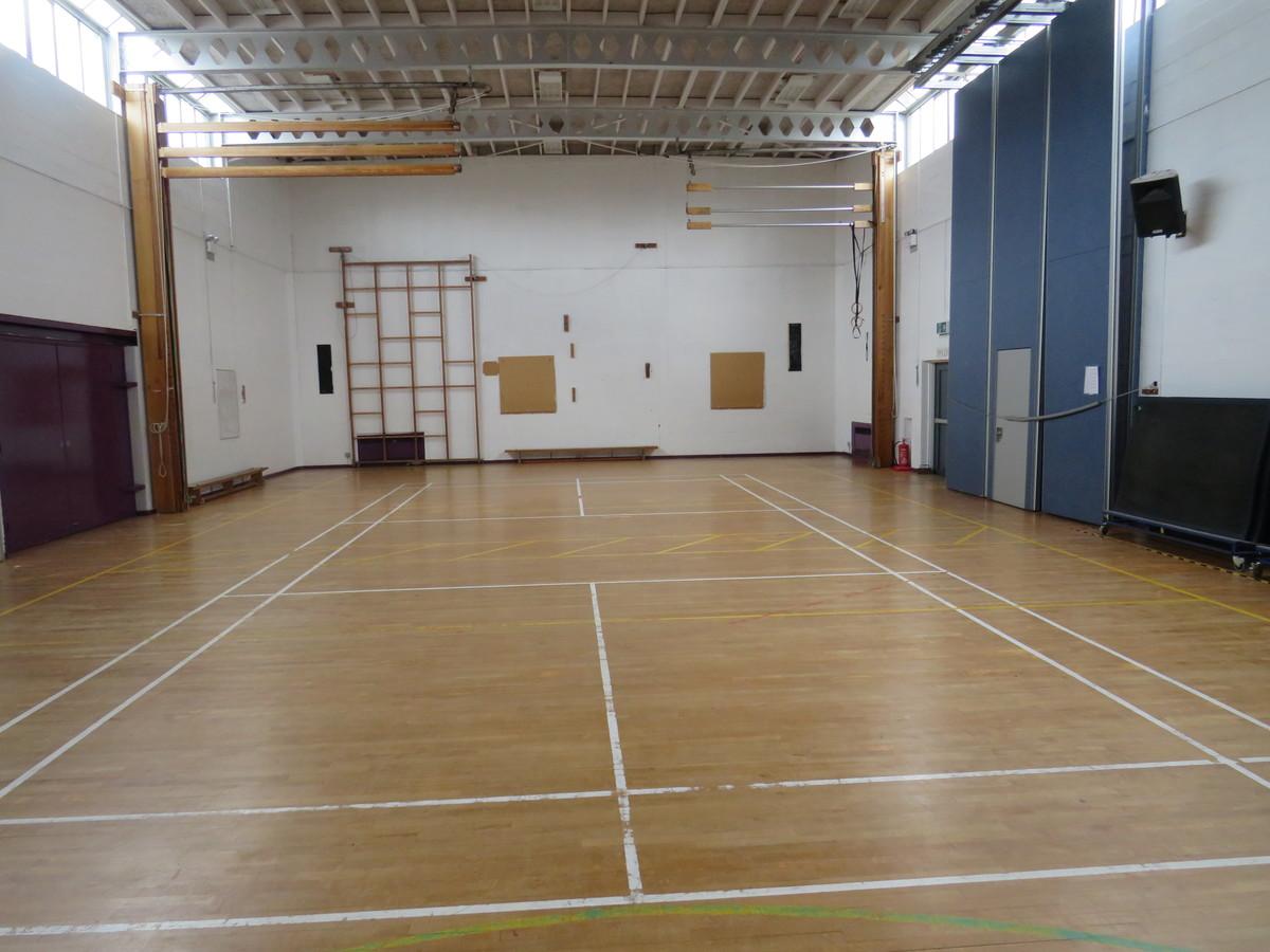 Gymnasium - Bosworth Academy - Leicester - 2 - SchoolHire
