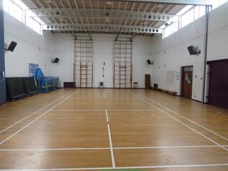 Gymnasium - Bosworth Academy - Leicester - 3 - SchoolHire